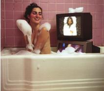 TV Bubble Bath, 2006