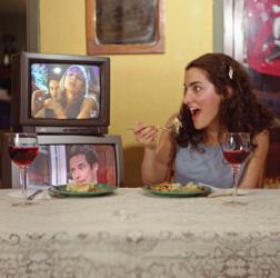 TV Dinner, 2006