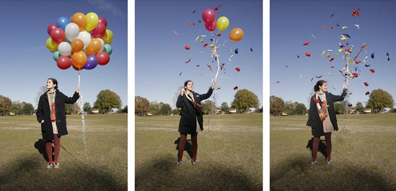 The Balloon Pop
