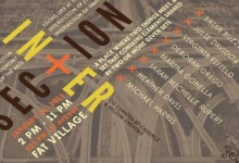 Intersection, co-curated by Cadence & Helium Creative in downtown Fort Lauderdale