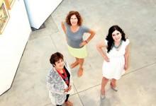 Sun Sentinel's Society Scene profiles Girls' Club