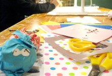 Stop Motion Animation creations from the Coral Gables Art Cinema workshops