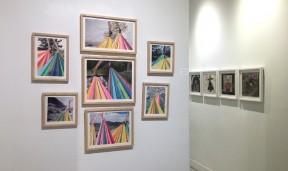 IamWomanHearmeRoar-exhibit-install